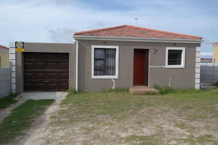 The Khayelitsha Casa