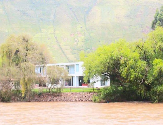 La Casa del Rio - Valle Sagrado