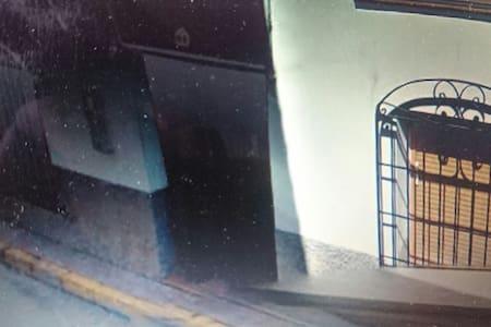Pequeña y acogedora casa rural - Chirivel - House