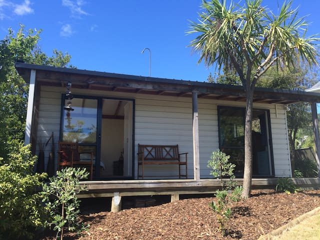 Punga Place - Richmond - Bed & Breakfast