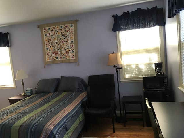 Spacious one bedroom efficiency - Towson - Dom
