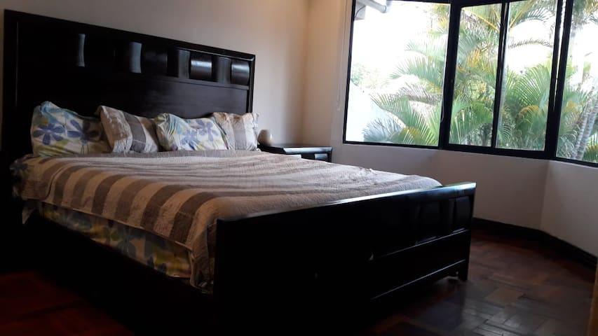 habitación privada comfort deluxe2