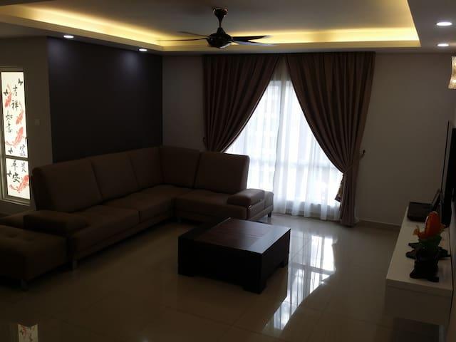 Imperial Residence Condo - Cheras - Condominium