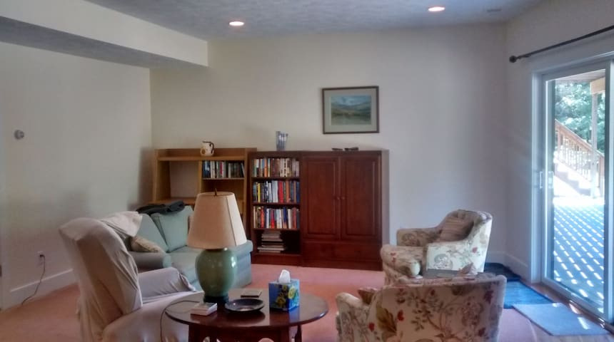 Wine Country Gateway - Traverse City - Appartement