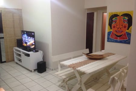Apartment in Guarujá (Tombo beach) - Guarujá - Apartment