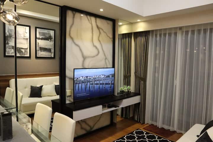 Apartment near ICE & AEON mall BSD - Vidhyaloka2