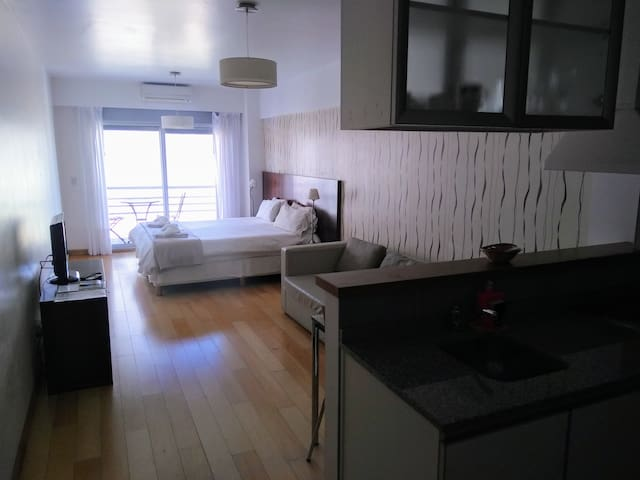 Impecable studio en Palermo Soho B