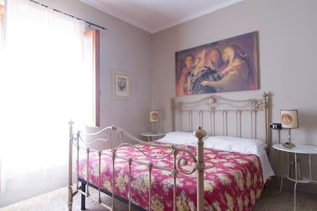 Campo alle Monache, camera Monache - Bucine