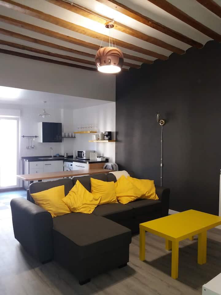 Precioso apartamento en Casco antiguo