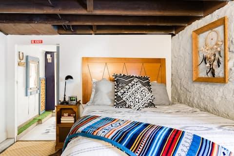 AJ 's Little Ranch Guest Suite u Hyde Parku
