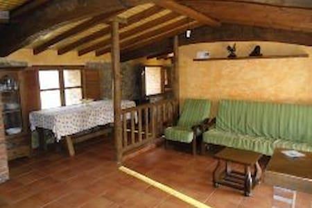Cabaña en Onis ( Picos de Europa ) - Casa