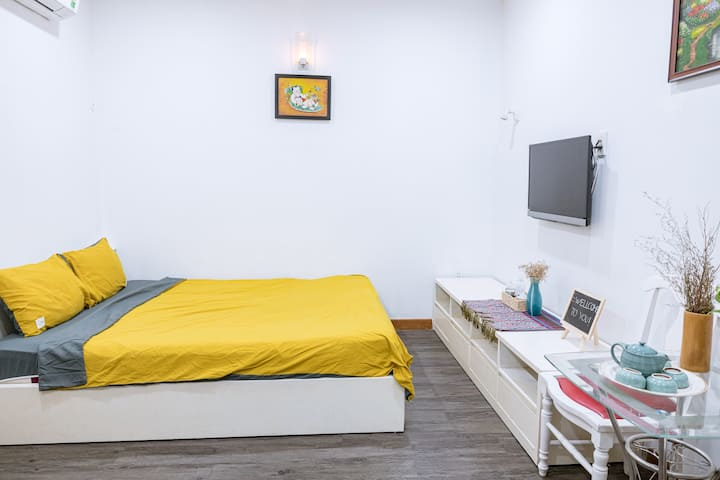 Private studio - Near Bui Vien, Ben Thanh