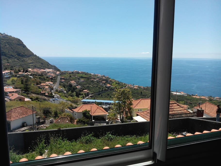 view from 2º bedroom