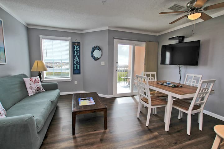 Grand Beach 111 - Great Priced Unit with a Gulf View!