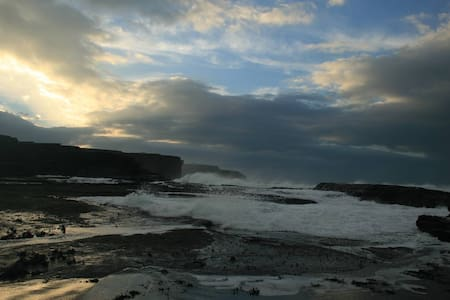 Entire House in Kilkee by the Sea