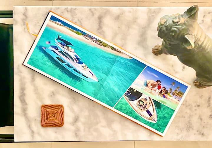 Luxury Beachside Living