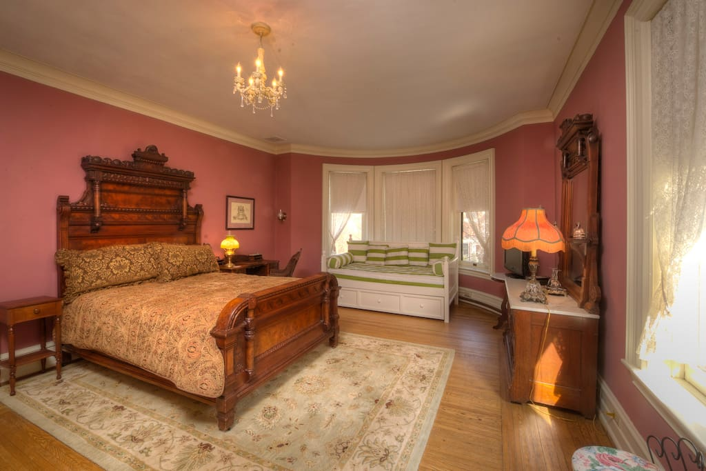 Williamsport Bed And Breakfast