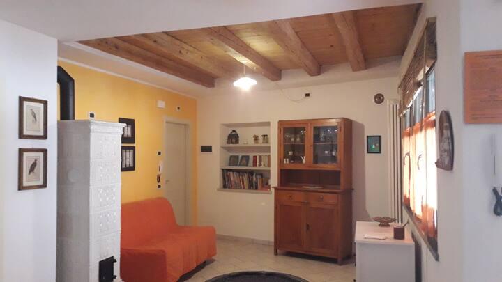CASA SAN FELICE  nice flat near GARDA LAKE