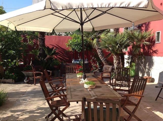 BARI Palese villa a mare e non solo - Bari - Villa