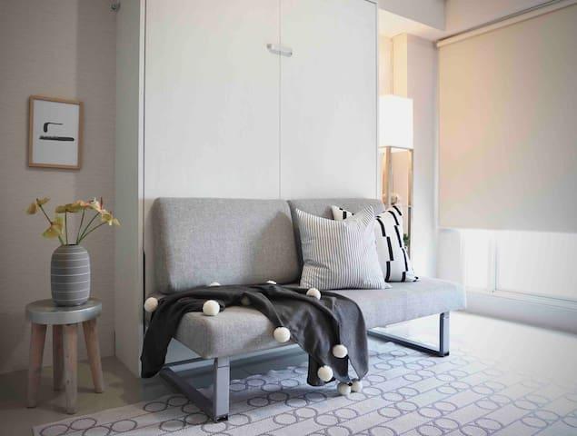 Esayuri Residence - Orchard Studio Apartment