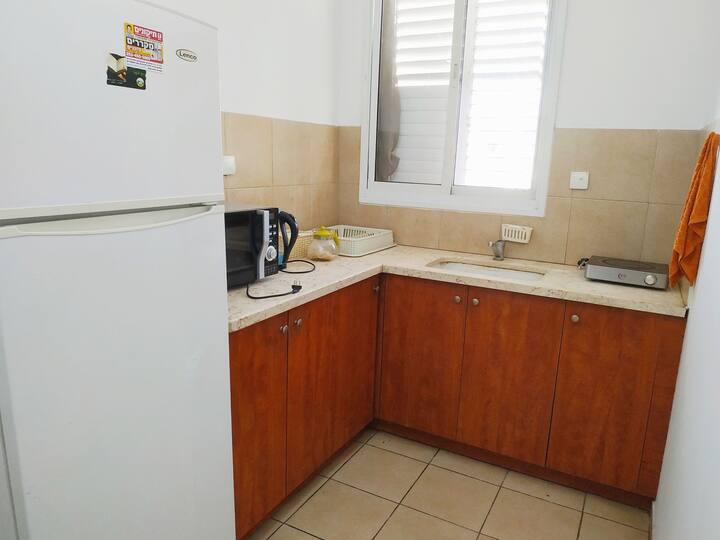 Apartments on the Haifa