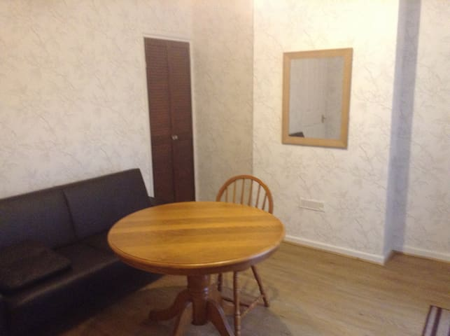 Nice and cosy self contained flat for 1-2 persons - Maidstone