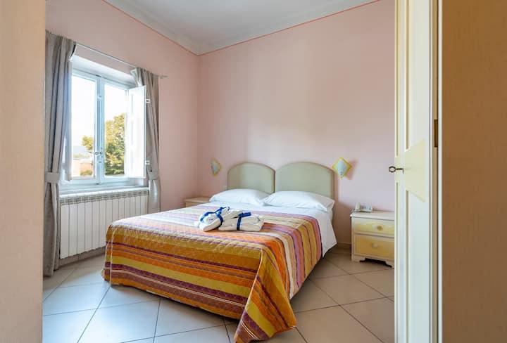 Bed and Breakfast Alma, camera Familiare 4 persone