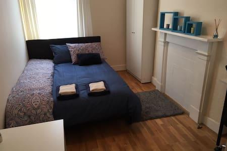 Nice Double Room in Heart of London near Lnd Eye - London - House