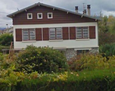 Appartement  avec vue sur les pyrénéens - Montréjeau
