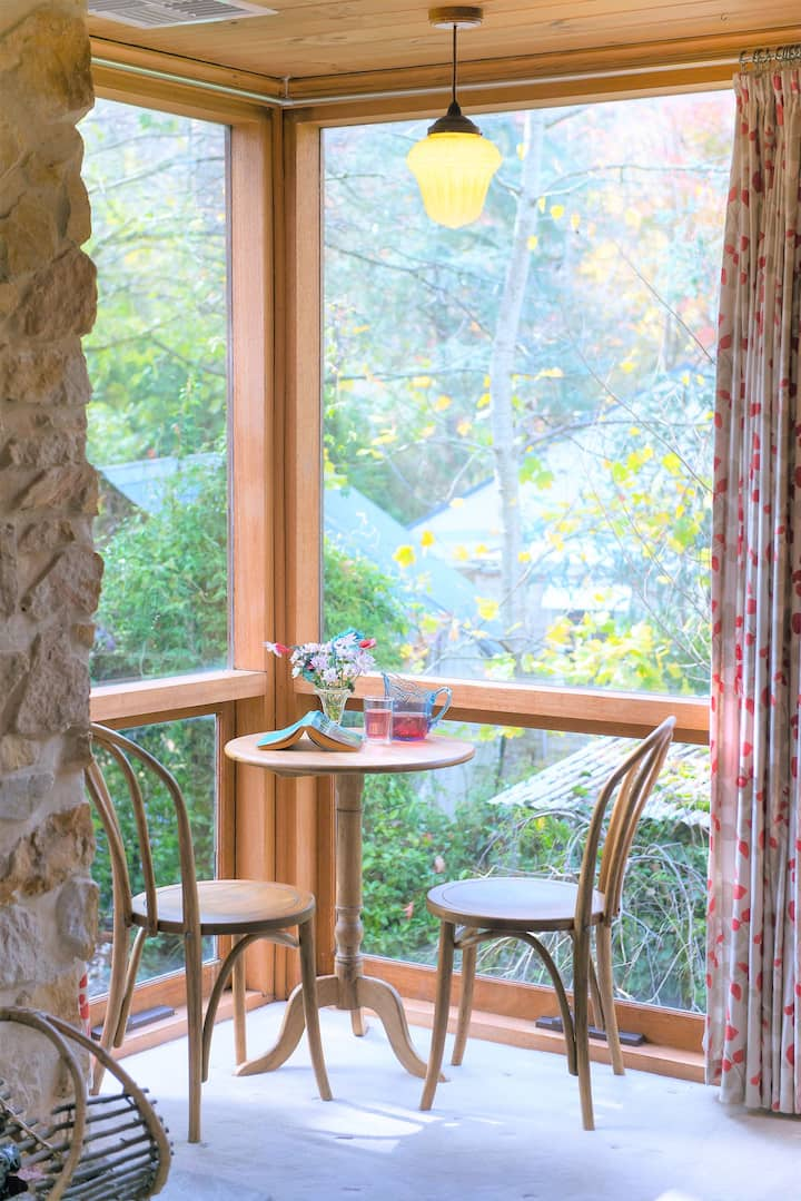❤️Adelaide Hills ❤️ Camellia Cottage + Wifi