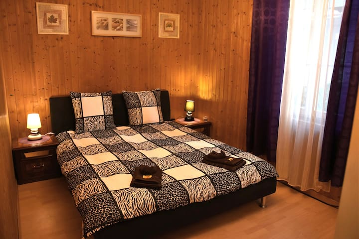 AUSFinn-Apartments, BEST LOCATION