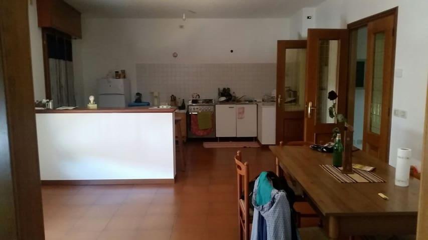 Nice and charmy room - Varmo, UD, Italia - House