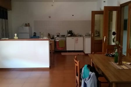 Nice and charmy room - Varmo, UD, Italia