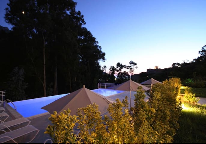 Hotel Costa Rossa*** appartements 4 personnes