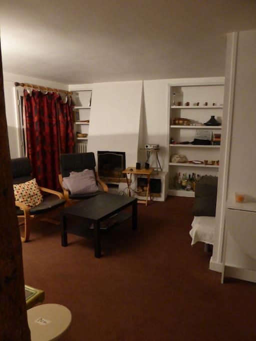 chambre calme paris appartements louer paris le de france france. Black Bedroom Furniture Sets. Home Design Ideas