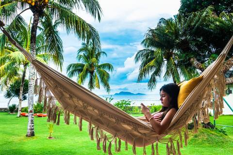 Villa Amani Vacation Beach House