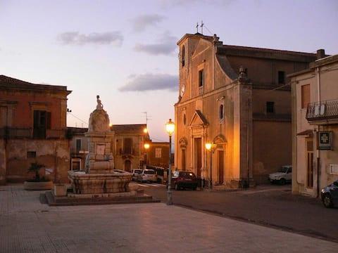 Casa Vacanze a Venetico: storia,mare e relax.