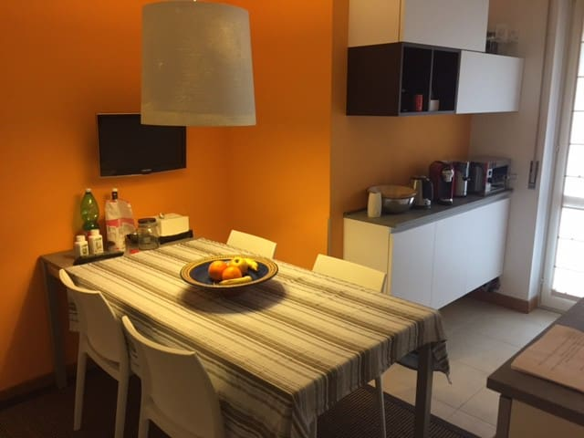 Gino's  location - Conegliano - Apartment
