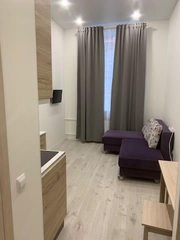 Уютная Квартира на Невском проспекте