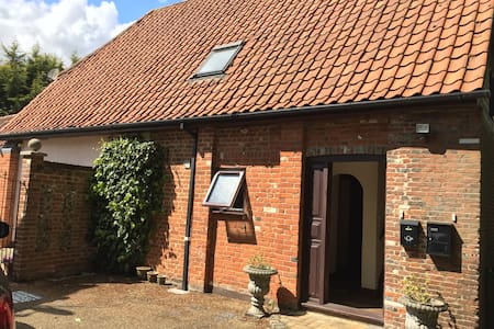 Manor Cottage grade II listed barn conversion