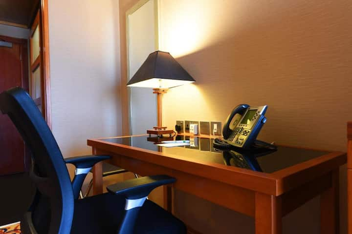Affordable Room Deluxe At Kuwait