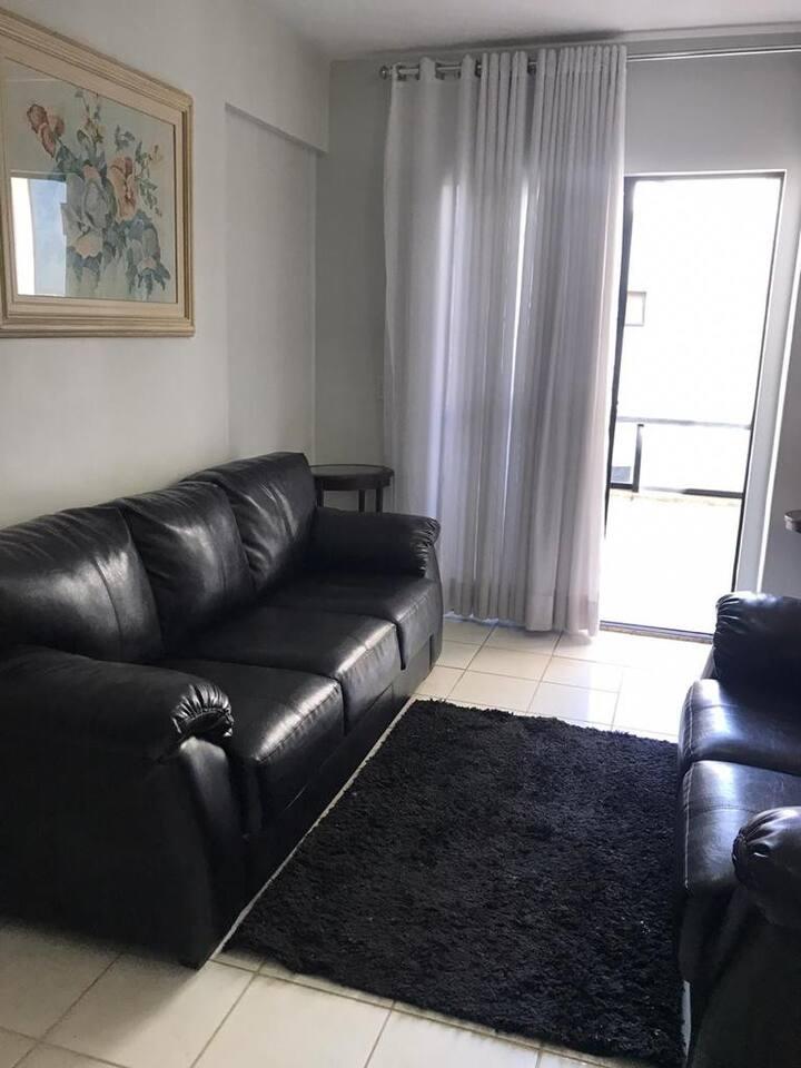 Apartamento em Goiania em Frente a PRAÇA DO SOL