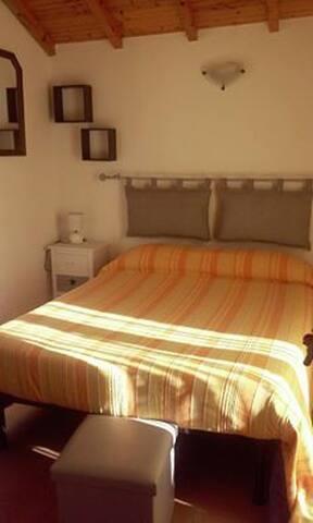 Appartamento della Dama - Seborga