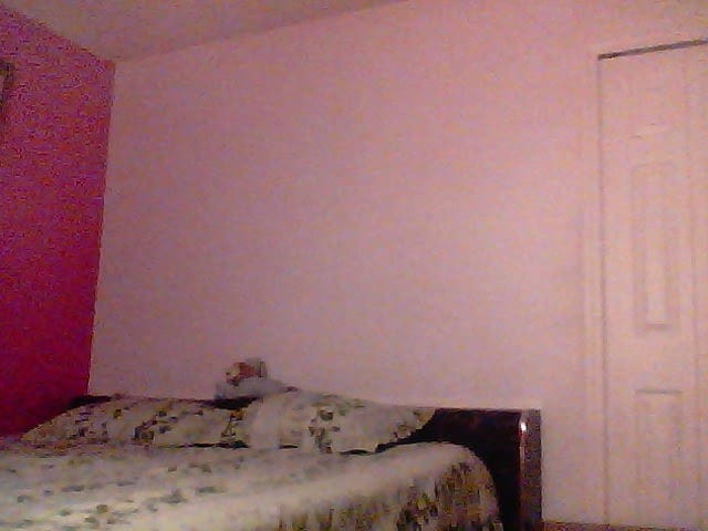 One large bedroom in Port St.Lucie,FL.