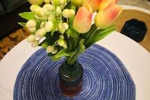 花迹      鲜花主题