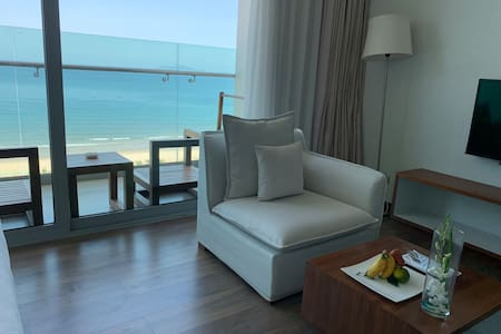 Just 55 usd  Oceanside Alacart Hotel Danang