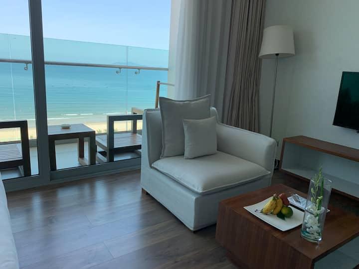 Just 55 usd  Oceanside Alacart Hotel Danang