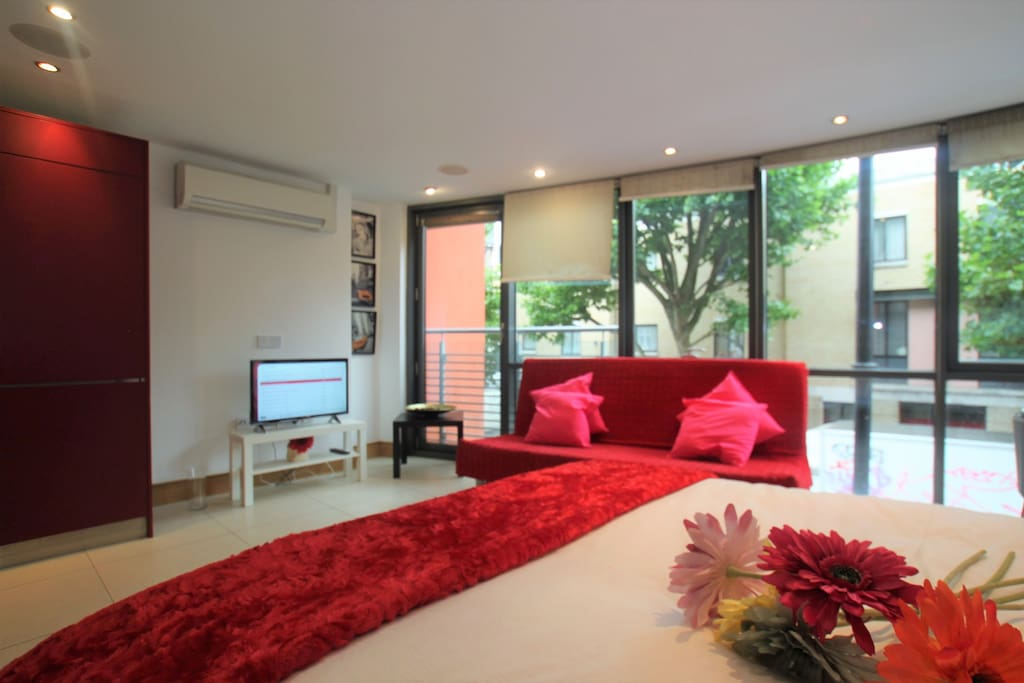 Rent Apartment In London England
