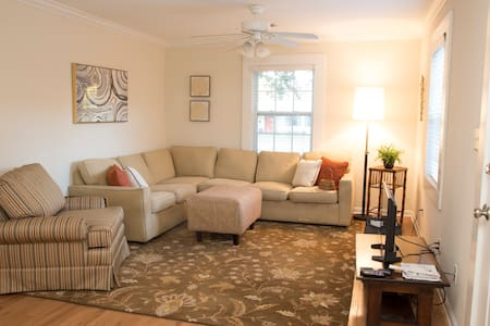 Prime Location, Perfect for Vacation or Business! - Mount Pleasant