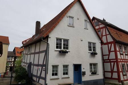 Alsfeld-Metzgergasse 6